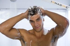 man washing - Copy