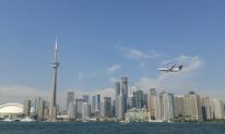 Toronto Plane